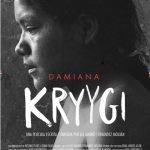 Poster - Damiana Kryygi