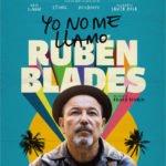 poster - yo no me llamo ruben blades