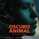 Poster - Oscuro Animal